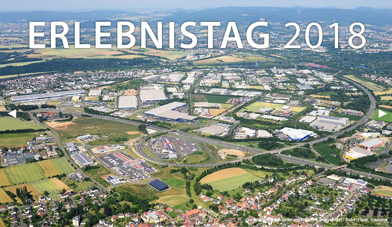 Erlebnistag Im Industriepark Kassel Waldau